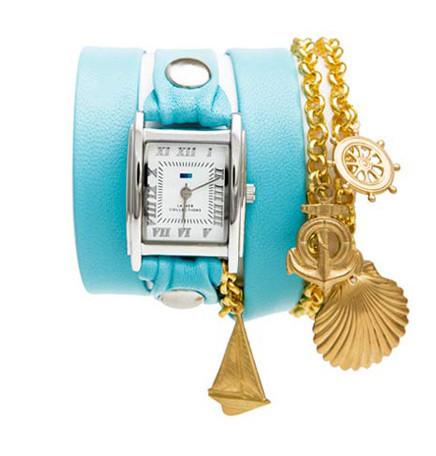Неповторимые часы La Mer. Изображение № 4.