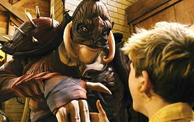 Премьеры недели: «Гарри Поттер и Дары Смерти» и «Где-то». Изображение № 10.