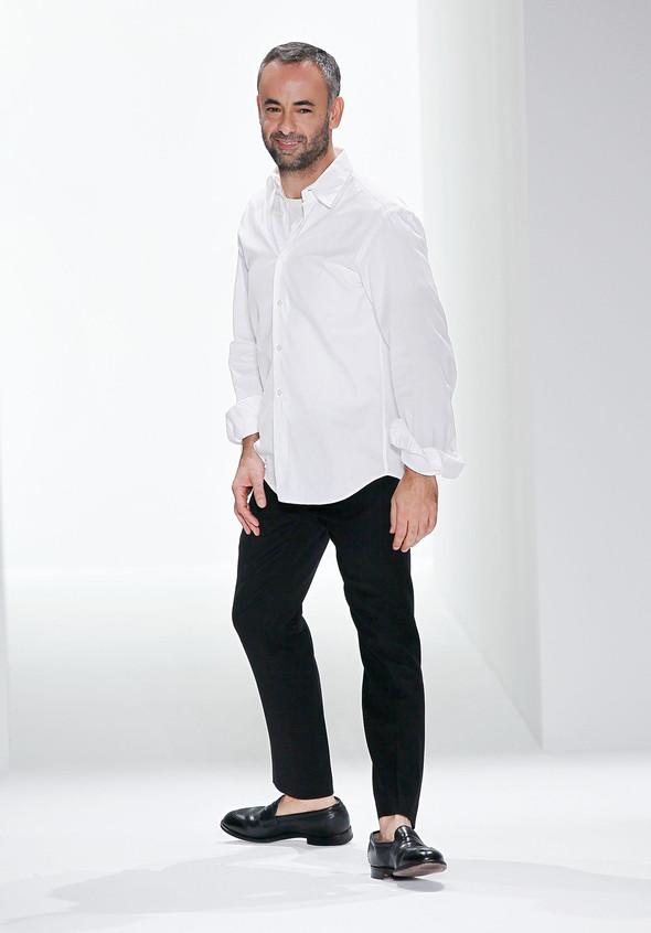New York Fashion Week Spring 2012: День восьмой. Изображение № 12.