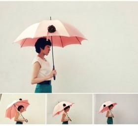 Сезон зонтов. Изображение № 1.
