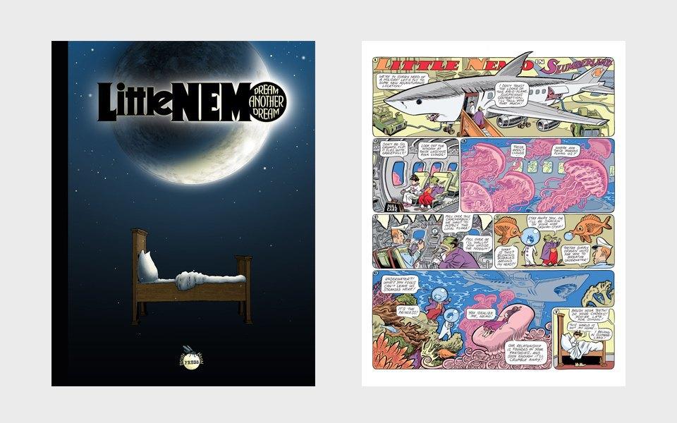 Коллекционер советует красивые комиксы в подарок. Изображение № 4.