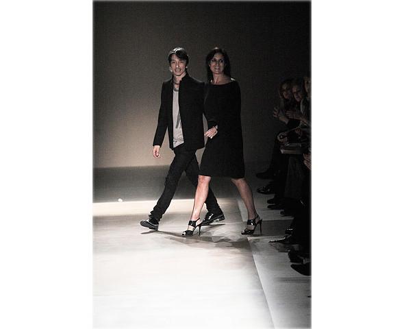 Неделя моды в Париже: Haute Couture. Изображение № 44.