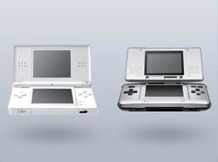 Новая версия NintendoDS. Изображение № 3.