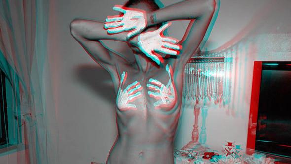Изображение 6. 3DD – Celebrating the beauty of breasts.. Изображение № 5.