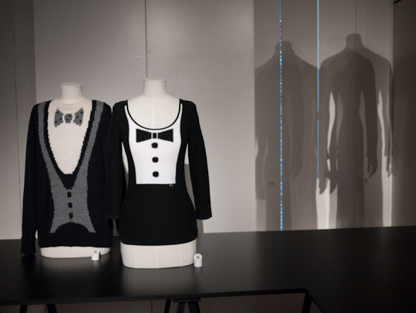 Fashion Museum Province of Antwerp – MoMu. Изображение № 22.