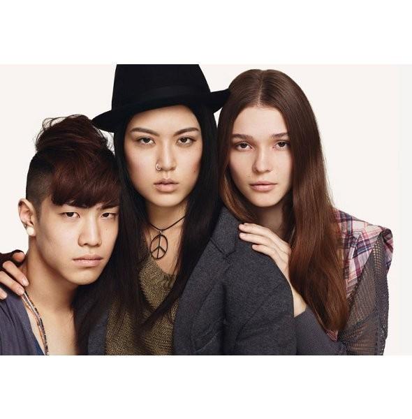 Рекламные кампании: H&M, Benetton и другие. Изображение № 20.