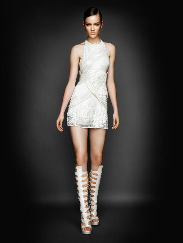 Atelier Versace FW 2010. Изображение № 7.