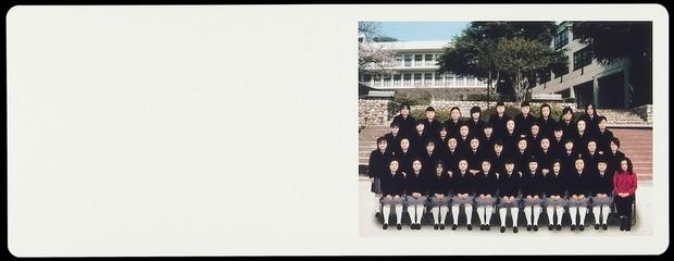 К доске: 6 арт-альбомов о школе. Изображение № 41.