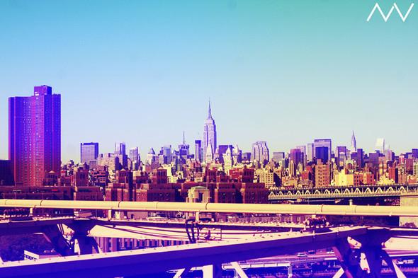 New-York. Изображение № 44.