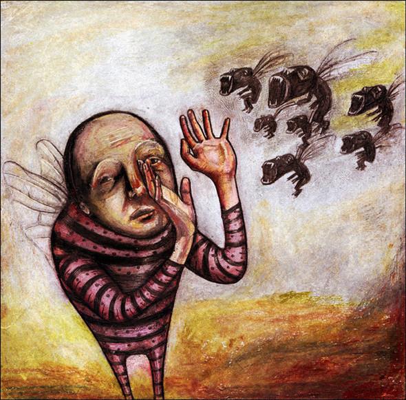 Изображение 25. Галя Губченко.. Изображение № 25.