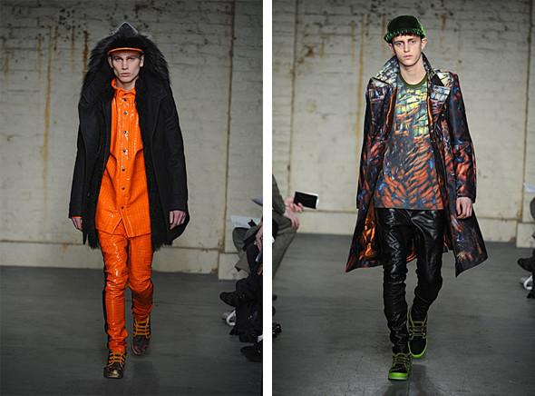 London Fashion Week AW 10: День шестой. Изображение № 15.