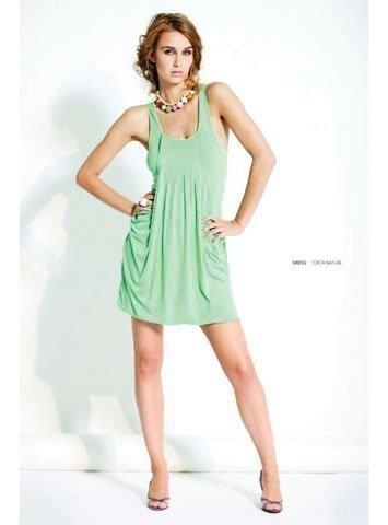 Мода помотивам сказок Андерсена отMessage. Лето 2009. Изображение № 3.