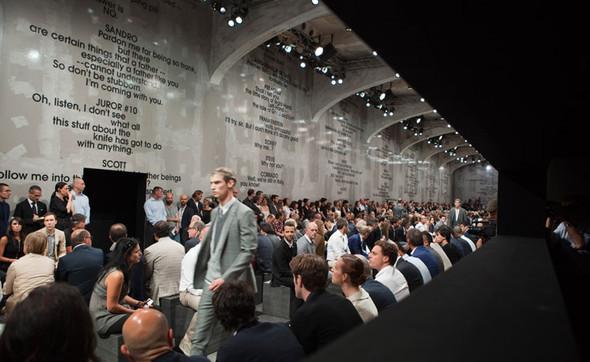 Prada, как самый дальновидный бренд. Изображение № 22.