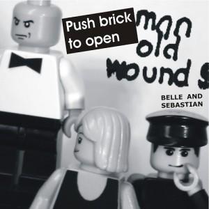 Обложки встиле Lego. Изображение № 6.