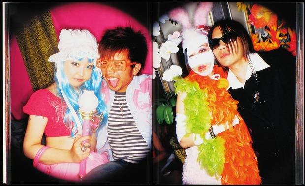 Клубная мания: 10 фотоальбомов о безумной ночной жизни . Изображение № 75.