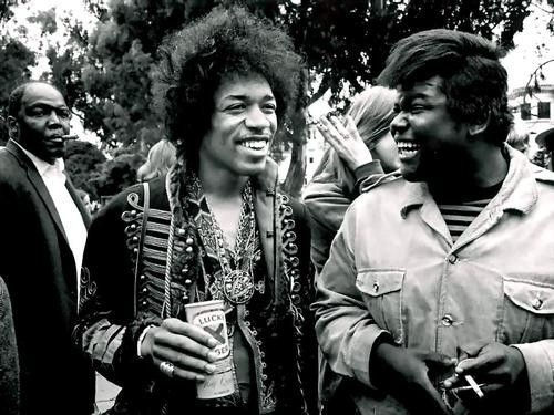 THE JIMI HENDRIX EXPERIENCE. Изображение № 6.