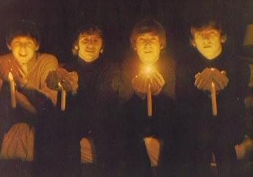 The Unseen Beatles. Изображение № 13.