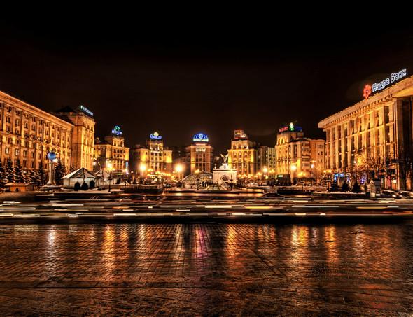 Прогулка по Киеву. Изображение № 1.
