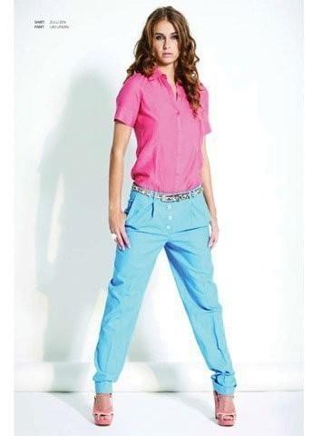 Мода помотивам сказок Андерсена отMessage. Лето 2009. Изображение № 9.