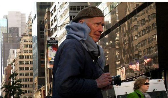 Изображение 12. Bill Cunningham New York.. Изображение № 10.