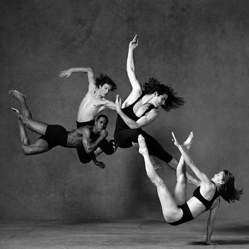 Танец в объективе. Изображение № 16.