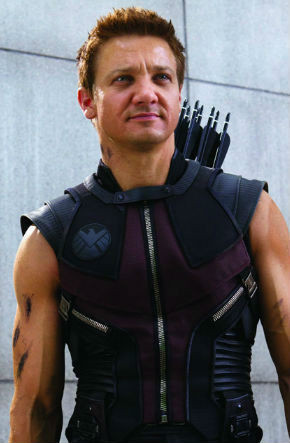 Мстители: Киноистория героев Marvel. Изображение №48.