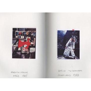 20 фотоальбомов со снимками «Полароид». Изображение №72.