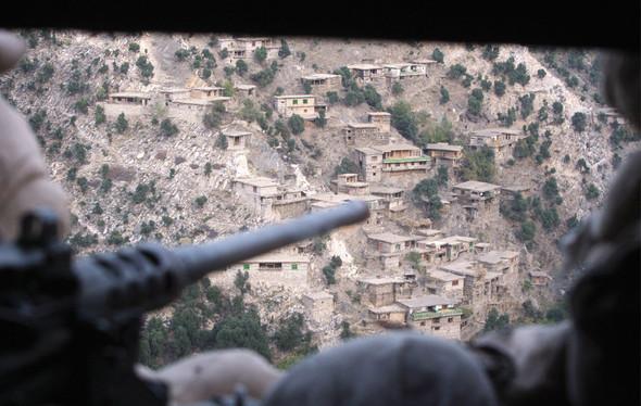 Афганистан. Военная фотография. Изображение № 309.
