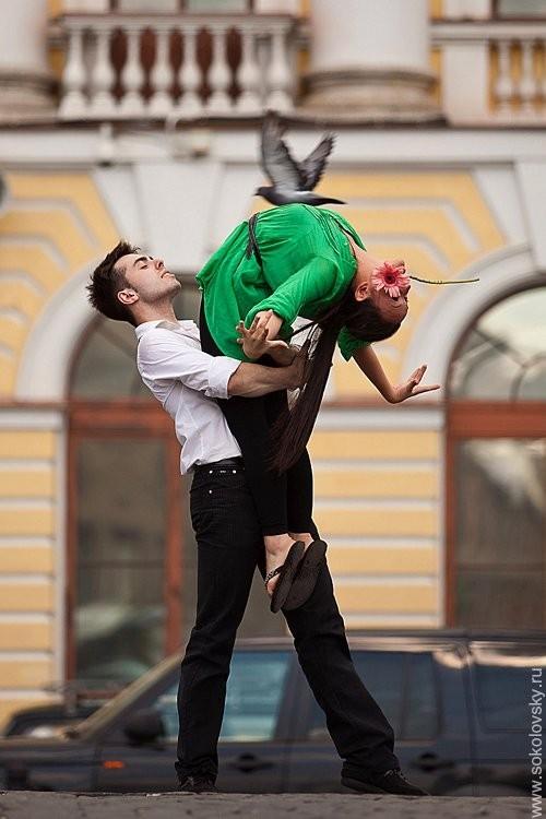 Dance-Petersburg 1. Изображение № 7.