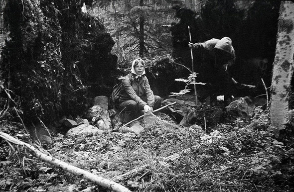 Фотографии из СССР. Изображение № 71.