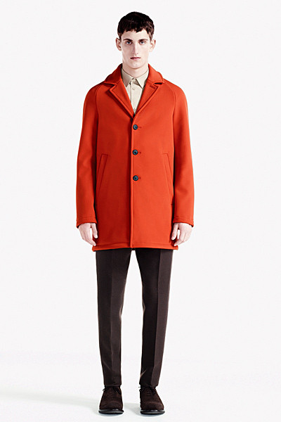 Изображение 5. Лукбук: COS FW 2011 Menswear.. Изображение № 5.