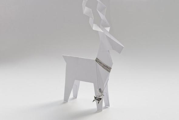 Origami Jewellery. Изображение № 3.