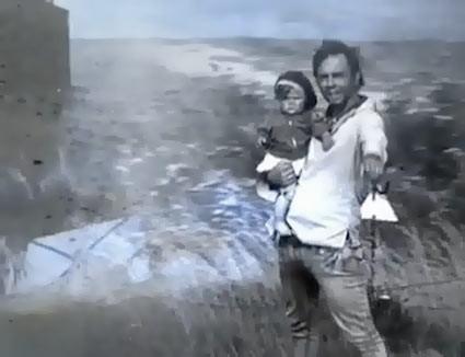 """""""Мумий Тролль"""" представляют новый клип. Изображение № 1."""