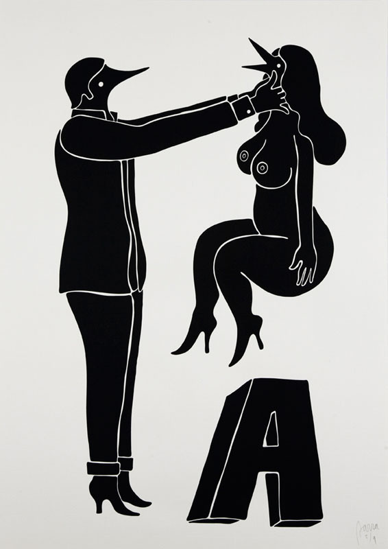 Parra вPool Gallery (Берлин). Изображение № 3.