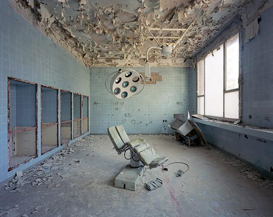 Найдено за неделю: Световая каллиграфия, натюрморты в одном тоне и панорамы разрушенных зданий. Изображение № 62.