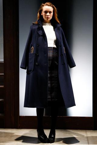 Изображение 9. Carven будут вновь выпускать мужскую одежду.. Изображение № 8.