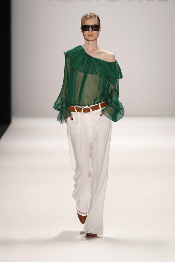 Rena Lange SS 2012. Изображение № 4.