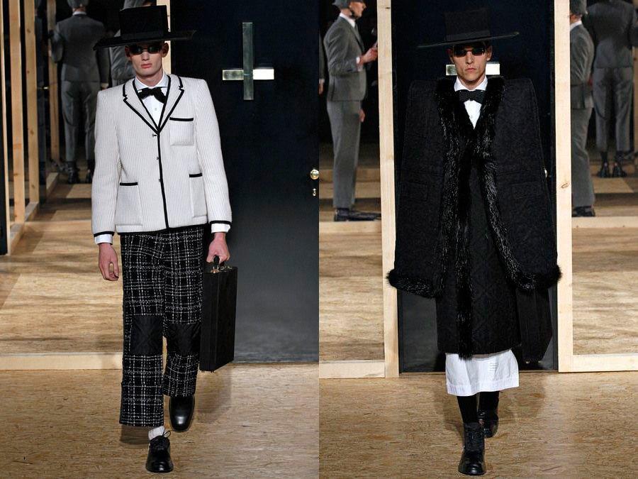 Paris Fashion Week:  Финал. Изображение № 24.