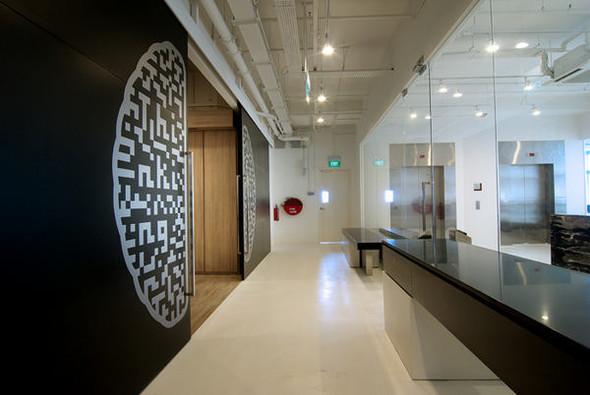 Офис как социальная сеть. Изображение № 4.