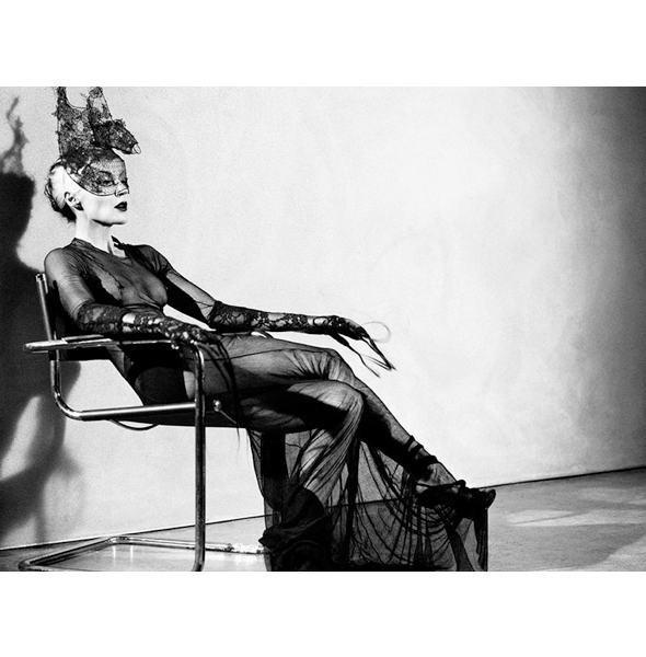 Новые съемки: Interview, Numero, Vogue и Zoo. Изображение № 68.