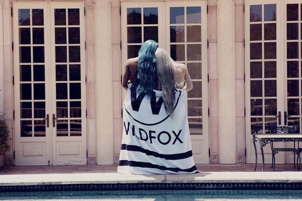 Wildfox. Resort 2012/13 . Изображение № 23.