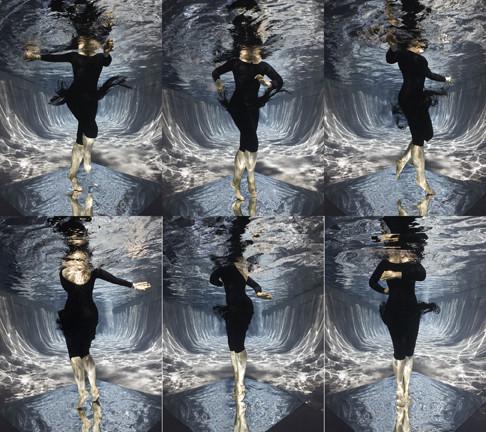 Barbara Cole: Underwater. Изображение № 26.