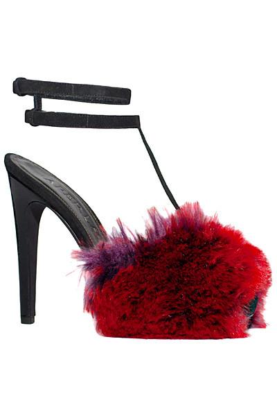 Изображение 24. Лукбуки: Alexander McQueen, Maison Martin Margiela, Versace и другие.. Изображение № 23.