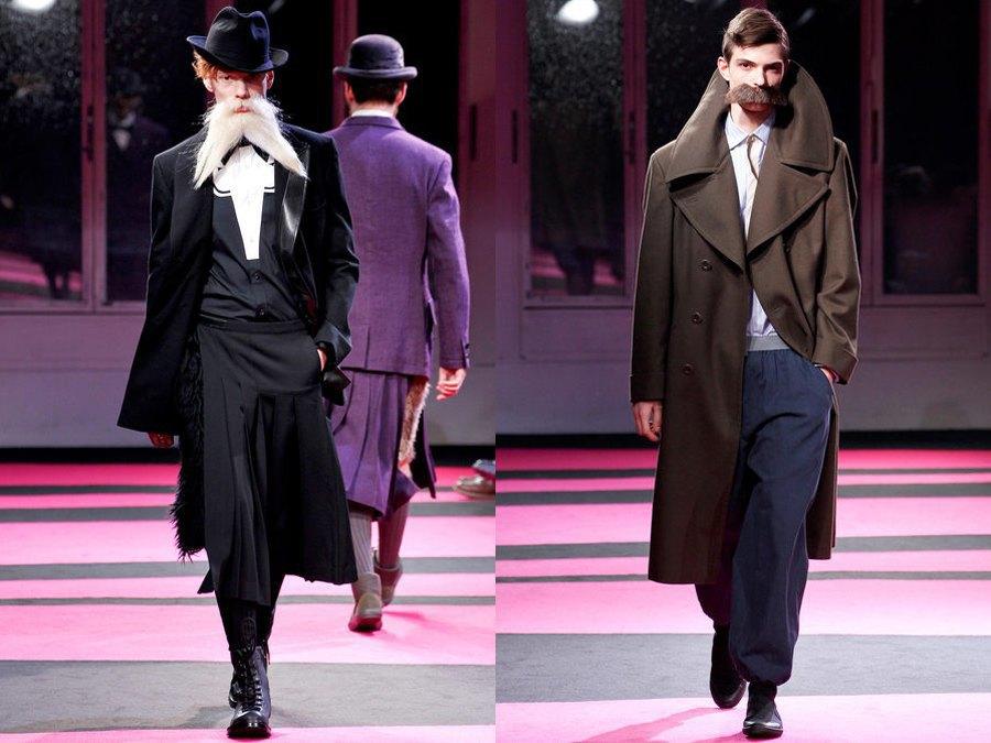 Paris Fashion Week:  День 2. Изображение № 37.
