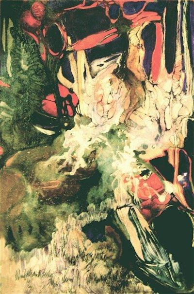 Отослика доорганической абстракции. Изображение № 12.