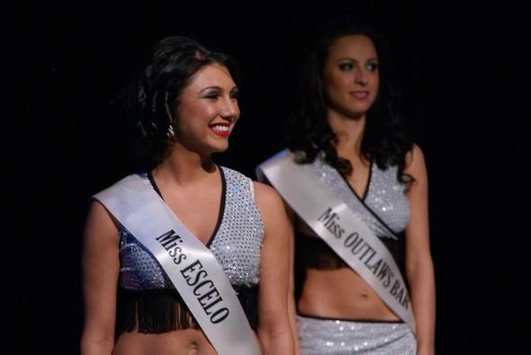 Самые красивые девушки Новой Зеландии. Изображение № 6.