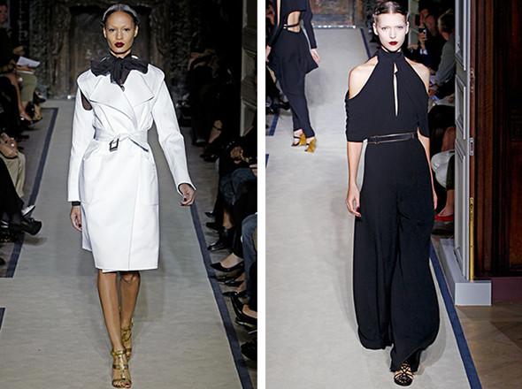 Неделя моды в Париже: седьмой день. Изображение № 8.