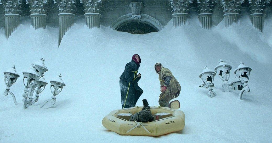 Ниже нуля: 10 фильмов  о бесконечной зиме. Изображение №8.