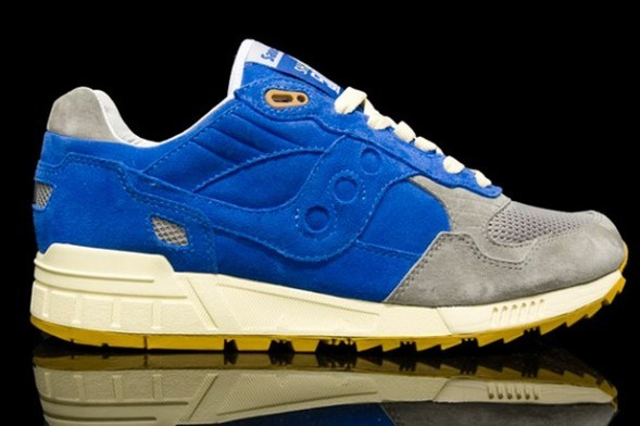 Saucony. Loyal to the sport. Изображение № 14.