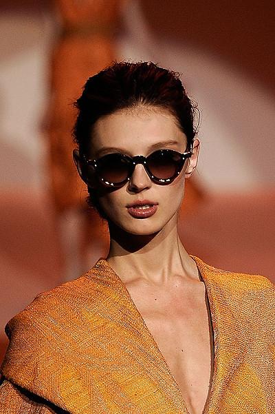 Sunglasses SS 2010. Изображение № 5.